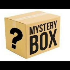 10 items mystery box for $15